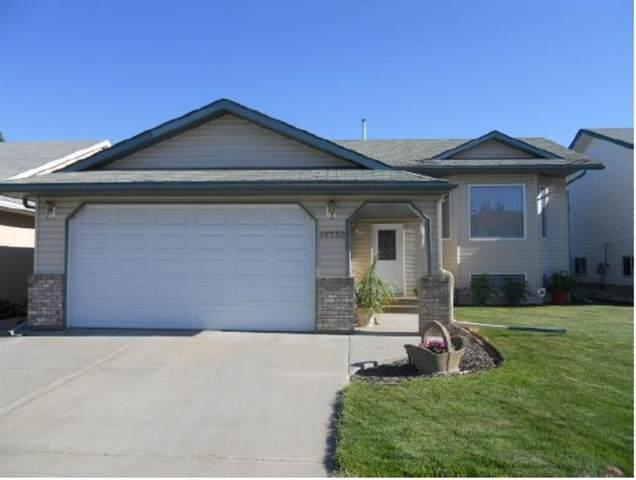 10230 114A Avenue, Grande Prairie, AB T8V 6Z4 (#A1083567) :: Team Shillington | eXp Realty