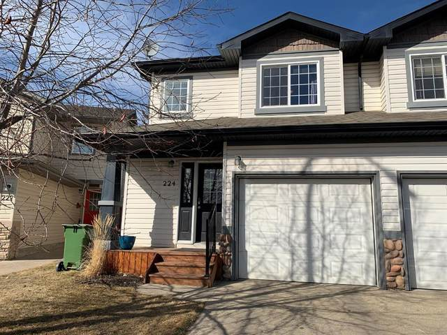 224 Ibbotson Close, Red Deer, AB T4R 0C6 (#A1083802) :: Greater Calgary Real Estate