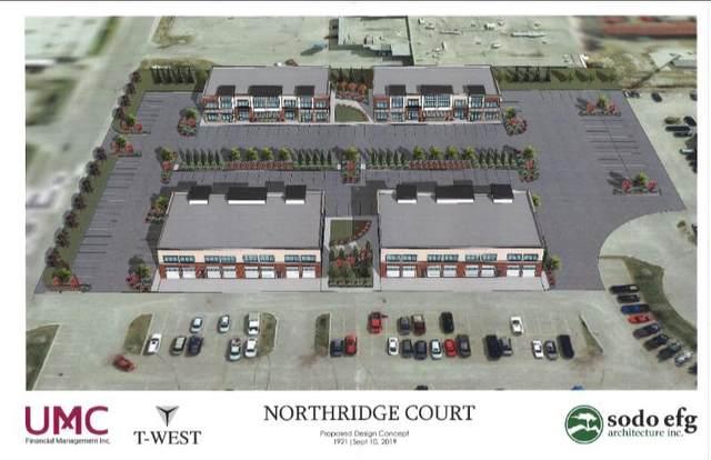 10051 121 Avenue Lot B, Grande Prairie, AB T8V 7V3 (#A1084495) :: Team Shillington | eXp Realty