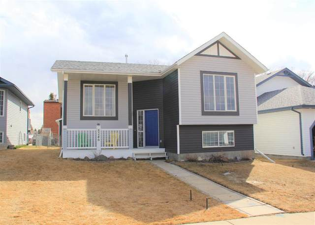 5246 41 Street Crescent, Innisfail, AB T4G 1W5 (#A1084768) :: Western Elite Real Estate Group