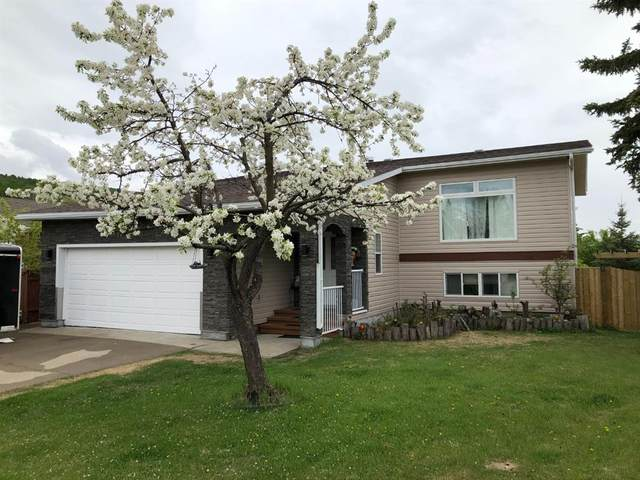 9913 72 Avenue, Peace River, AB T8S 1B1 (#A1085060) :: Calgary Homefinders
