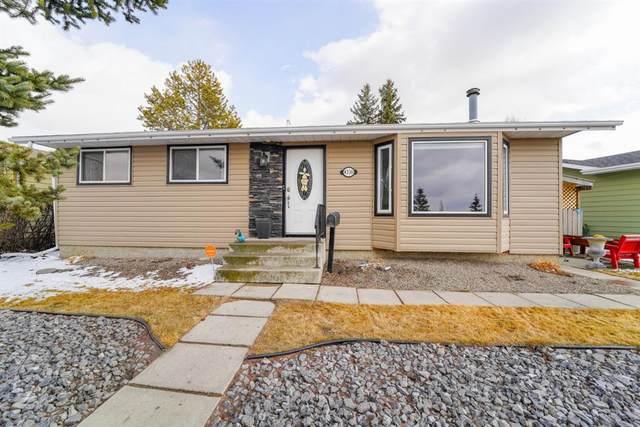 4336 54 Avenue, Innisfail, AB T4G 1K6 (#A1085646) :: Calgary Homefinders