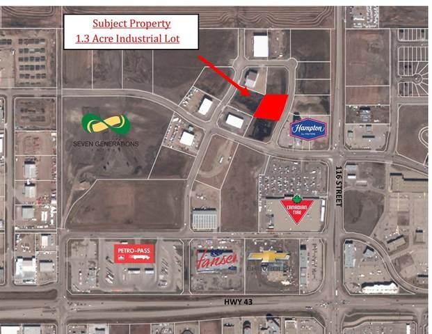 10406 117 Street, Grande Prairie, AB T8V 8B5 (#A1086038) :: Team Shillington | eXp Realty