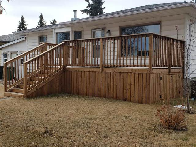5404 58 Street, Ponoka, AB T4J 1K6 (#A1086963) :: Calgary Homefinders