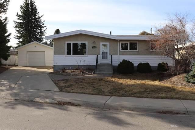 1522 14 Avenue N, Lethbridge, AB T1H 1Y5 (#A1087417) :: Calgary Homefinders