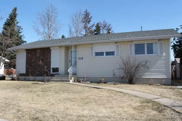 4905 57 Street, Killam, AB T0B 2L0 (#A1087554) :: Calgary Homefinders
