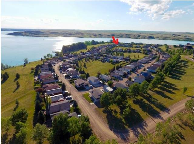 683 Lakeside Drive, Rural Vulcan County, AB T0L 2B0 (#A1087687) :: Calgary Homefinders