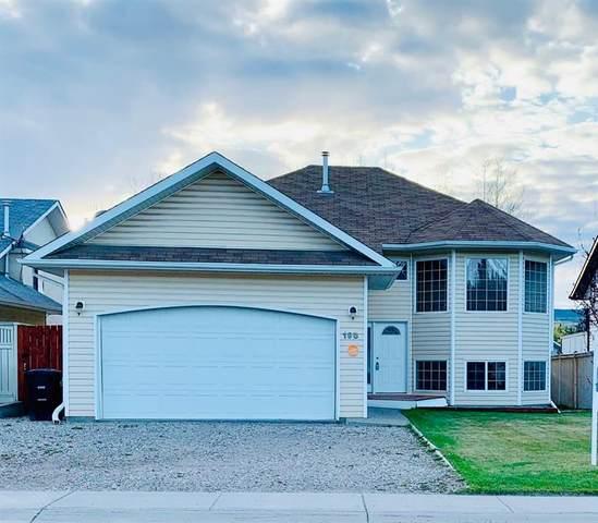 198 Mackay Crescent, Hinton, AB T7V 2C8 (#A1087707) :: Calgary Homefinders