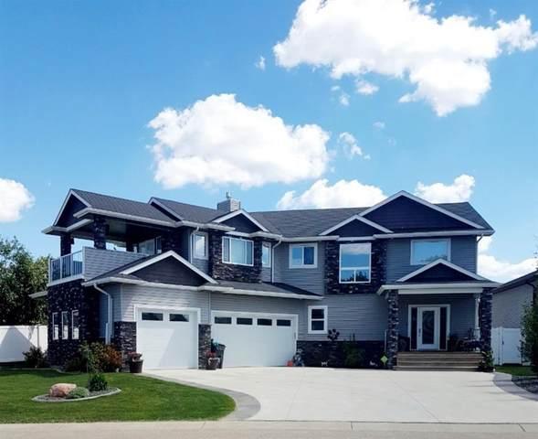 65 Fieldstone Way, Sylvan Lake, AB T4S 0C3 (#A1087763) :: Calgary Homefinders