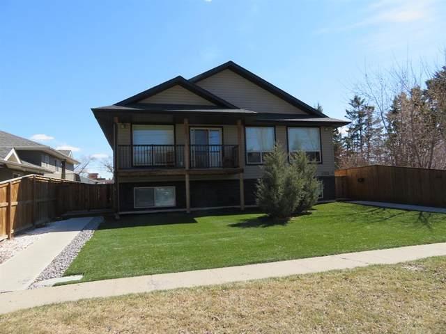 3703 51 Avenue, Red Deer, AB T4N 4G5 (#A1088237) :: Calgary Homefinders