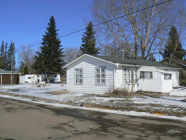 4444 52 Ave, High Prairie, AB T0G 1E0 (#A1088539) :: Team Shillington   eXp Realty