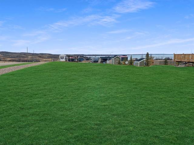 2 Island View Close, Rural Stettler County, AB T0C 1G0 (#A1088972) :: Redline Real Estate Group Inc