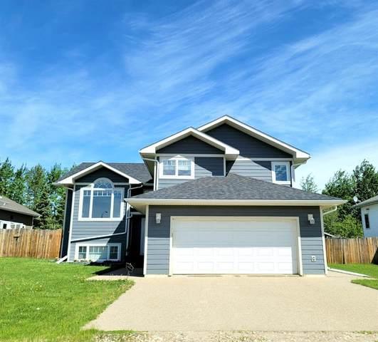 134 Trinity Blvd, Lac La Biche, AB T0A 2C0 (#A1089072) :: Greater Calgary Real Estate