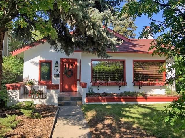 106 Scarboro Avenue SW, Calgary, AB T3H 2H1 (#A1089096) :: Calgary Homefinders