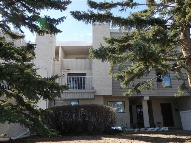 3500 Varsity Drive NW #403, Calgary, AB T2L 1Y3 (#A1089493) :: Dream Homes Calgary