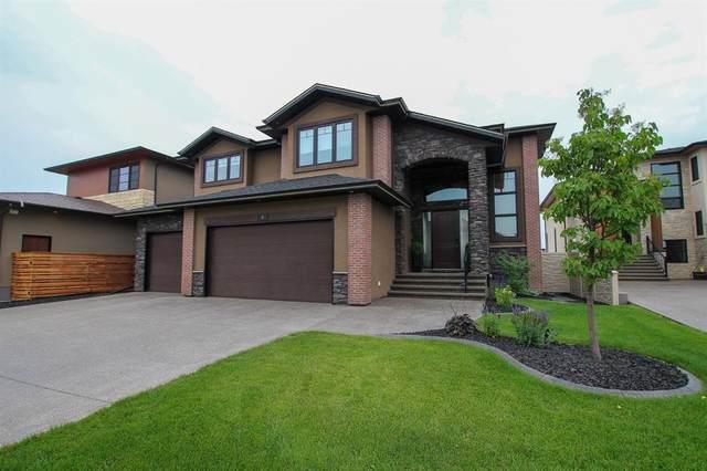 8 Sagewood Close, Red Deer, AB T4R 0M5 (#A1089585) :: Calgary Homefinders