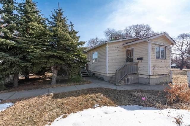 4703 48 Street, Lloydminister, SK S9V 0K4 (#A1089882) :: Redline Real Estate Group Inc