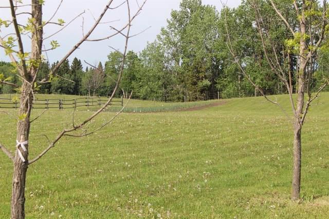 16 Kaydence Way, Rural Ponoka County, AB T0C 2J0 (#A1090444) :: Calgary Homefinders
