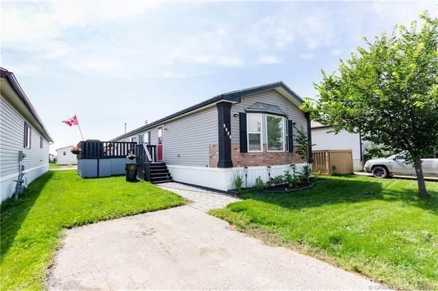 9009 88 Avenue, Grande Prairie, AB T8X 1V5 (#A1090901) :: Calgary Homefinders