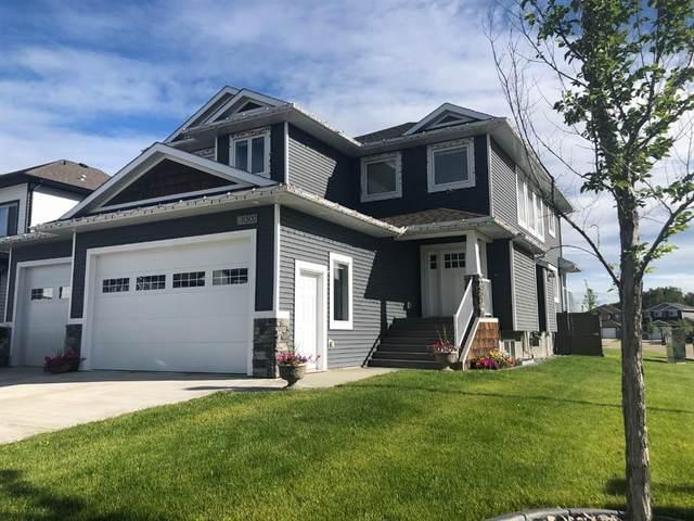 11302 59 Avenue, Grande Prairie, AB T8W 0L1 (#A1090980) :: Team Shillington   eXp Realty