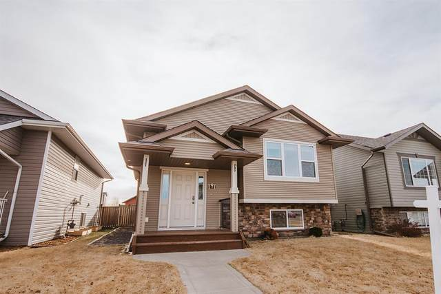 171 Timberstone Way, Red Deer, AB T4P 0L6 (#A1091273) :: Calgary Homefinders