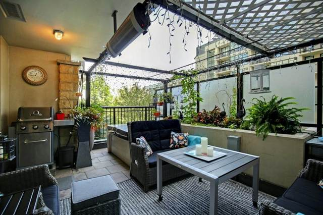 222 Riverfront Avenue SW #231, Calgary, AB T2P 2Y9 (#A1091480) :: Redline Real Estate Group Inc
