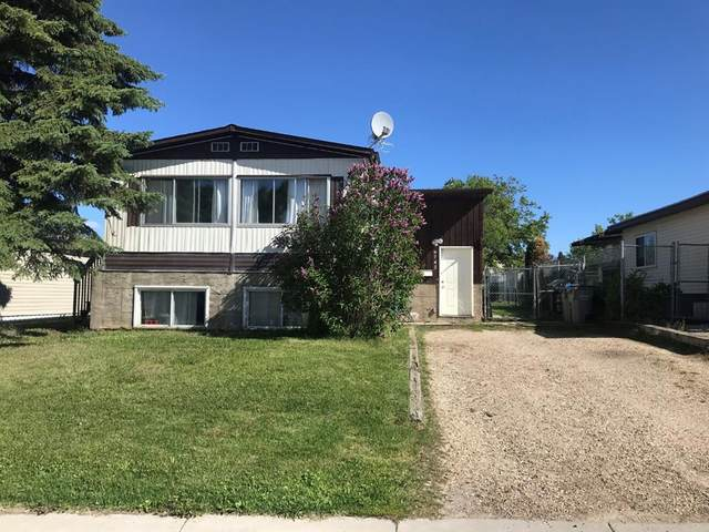 9742 119A Avenue, Grande Prairie, AB T8V 5H7 (#A1092377) :: Calgary Homefinders