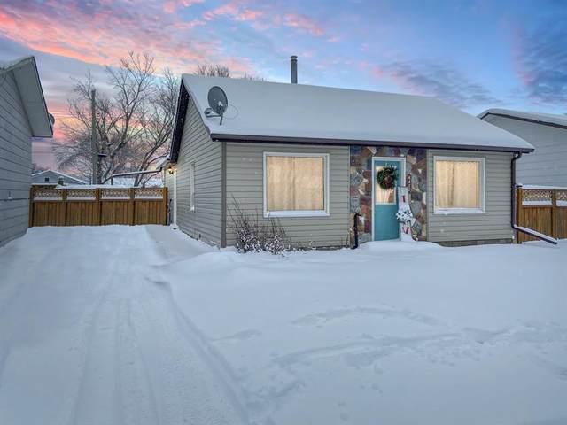 4433 52 Avenue, High Prairie, AB T0G 1E0 (#A1092553) :: Redline Real Estate Group Inc