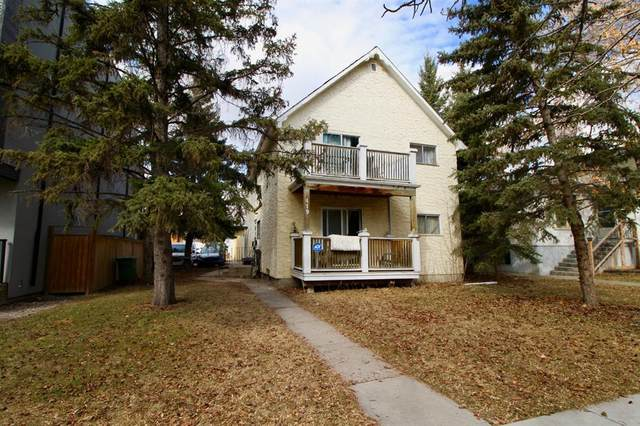 419 11 Street NE, Calgary, AB T2E 4N5 (#A1092630) :: Redline Real Estate Group Inc