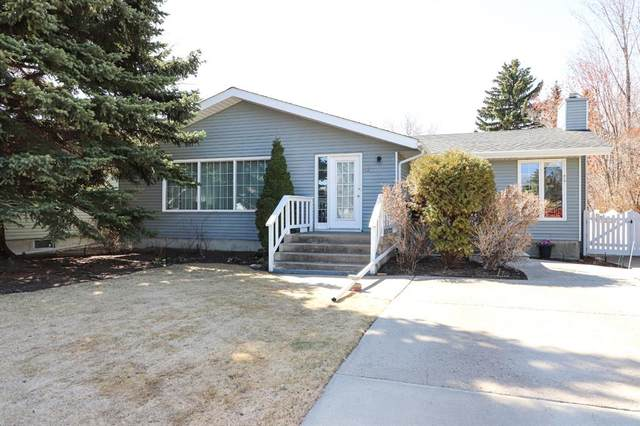 23 9th Street W, Brooks, AB T1R 0B7 (#A1092775) :: Calgary Homefinders