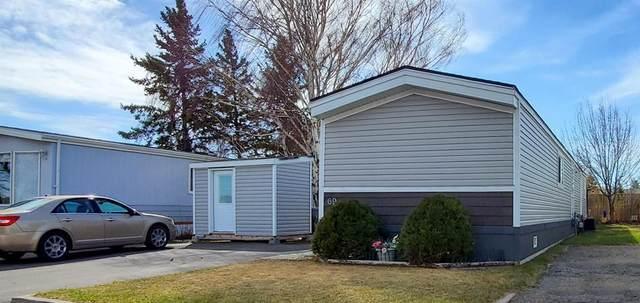 1410 43 Street S #69, Lethbridge, AB T1K 3S5 (#A1093166) :: Dream Homes Calgary
