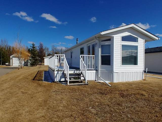 10046 Township Road 422 #34, Rural Ponoka County, AB T4J 1V9 (#A1093252) :: Calgary Homefinders