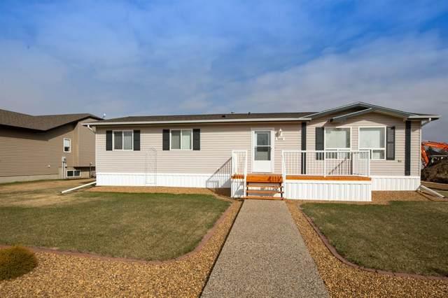 5605 45 Avenue W, Forestburg, AB T0B 1N0 (#A1093526) :: Calgary Homefinders