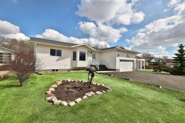 5507 52 Street, Bashaw, AB T0B 0H0 (#A1094444) :: Calgary Homefinders