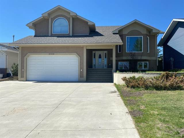 10018 85 Street, Peace River, AB T8S 1S6 (#A1094681) :: Calgary Homefinders