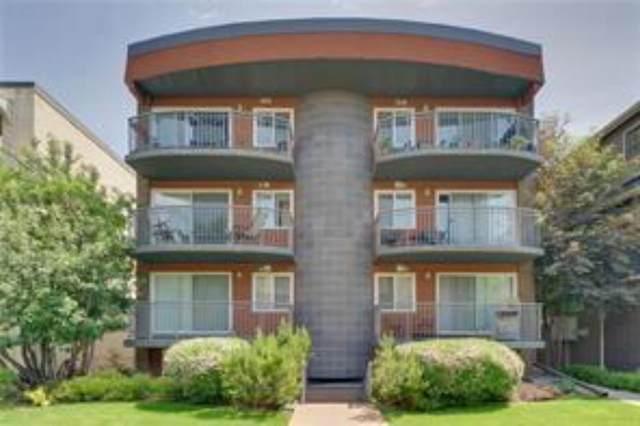1730 7 Street SW #206, Calgary, AB T2T 2W6 (#A1094689) :: Redline Real Estate Group Inc