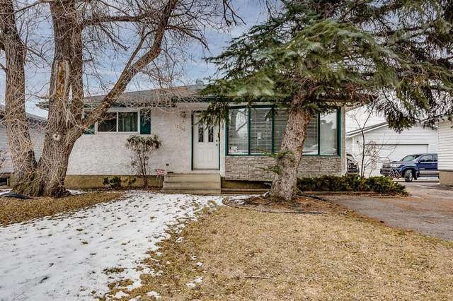 12112 Canfield Road SW, Calgary, AB T2W 1V2 (#A1094764) :: Redline Real Estate Group Inc