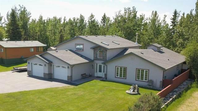 41124 Range Road 282 #116, Rural Lacombe County, AB T4L 2N3 (#A1094766) :: Calgary Homefinders