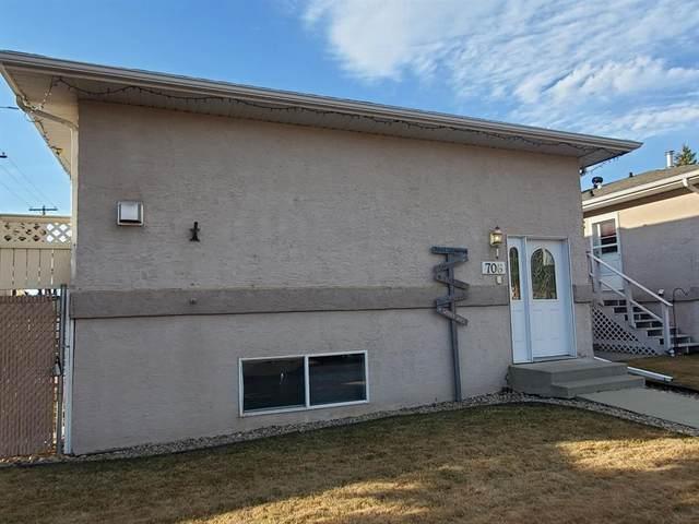 706 50 Street, Edson, AB T7E 1N7 (#A1094959) :: Western Elite Real Estate Group