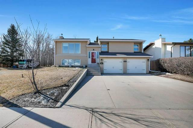 5347 36A Street, Innisfail, AB T4G 1E6 (#A1095406) :: Greater Calgary Real Estate