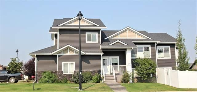 191 Morris Court, Blackfalds, AB T4M 0B2 (#A1095530) :: Calgary Homefinders