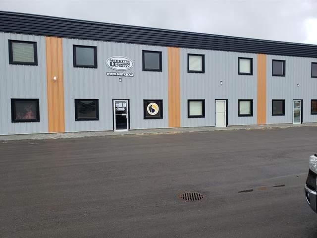 3475 30 Avenue N #30, Lethbridge, AB T1H 7B5 (#A1095768) :: Calgary Homefinders