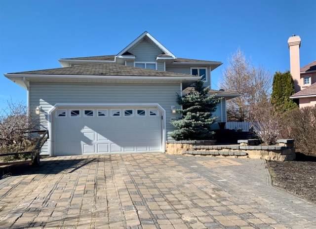 9106 93 Ave, Lac La Biche, AB T0A 2C0 (#A1096012) :: Calgary Homefinders