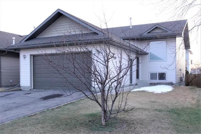 6026 88A Street, Grande Prairie, AB T8W 2S5 (#A1096216) :: Calgary Homefinders