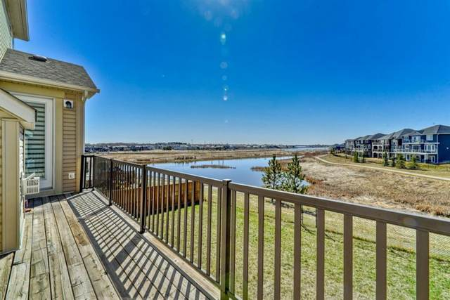 219 Lakepointe Drive, Chestermere, AB T1X 0R3 (#A1096769) :: Calgary Homefinders