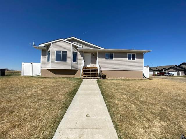 28 Weinmeyer Way, Duchess, AB T0J 0Z0 (#A1096825) :: Redline Real Estate Group Inc