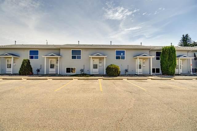56 Holmes Street #239, Red Deer, AB T4N 6L6 (#A1096871) :: Calgary Homefinders