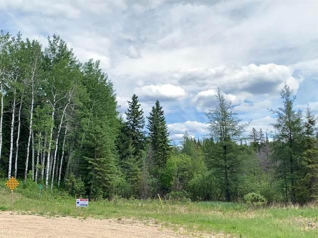 85 704010 Range Road 64, Rural Grande Prairie No. 1, County of, AB T8W 5C5 (#A1097194) :: Team Shillington | eXp Realty