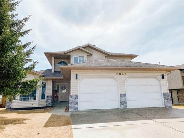 6027 69 Avenue, Rocky Mountain House, AB T4T 1K6 (#A1097500) :: Redline Real Estate Group Inc
