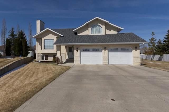 11 Wilson Close, Sylvan Lake, AB T0M 1Z0 (#A1097575) :: Greater Calgary Real Estate